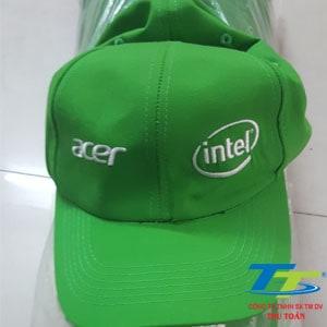 Thu Toan - Non Acer