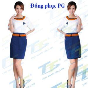 Dong phuc - PG - Panadol