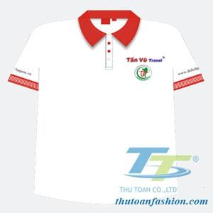Thu Toan - Ao thun Tan Vu-min