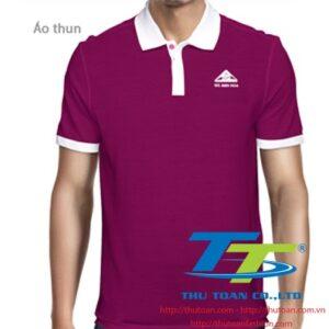 Thu Toan - ao thun Duong Phen 01