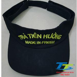 Thu Toan - Non Tra Tien Huong