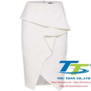 Thu Toan - Dong phuc Cong So - Vay (4)